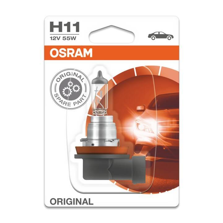 OSRAM Illuminazione interna (1 pezzo)