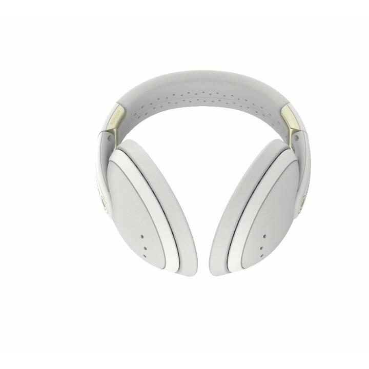 KOKOON Sleep-Tracking (Over-Ear, Bluetooth 4.0, Grigio)