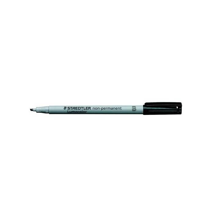 STAEDTLER Lumocolor non-perm. 1/2,5mm noir