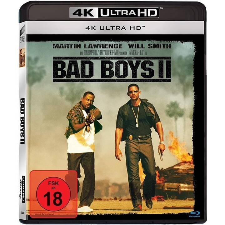 Bad Boys 2 (4K Ultra HD, EN, DE)