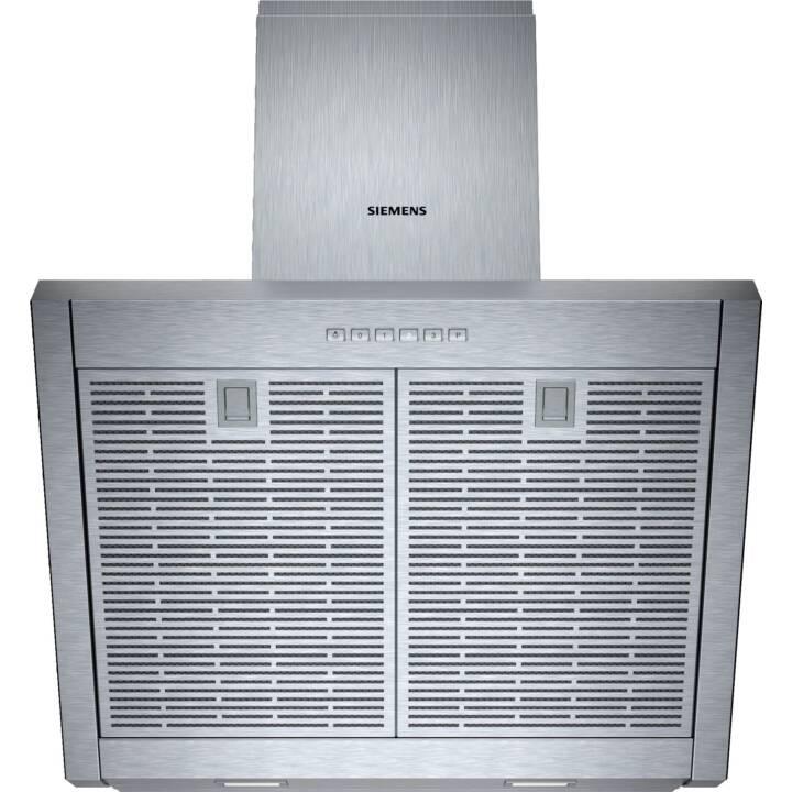 Siemens LC67KA532 - hotte décorative - acier inoxydable