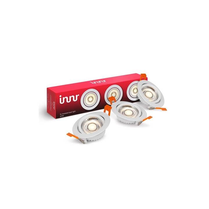 INNR Spot encastré RSL110 (LED, 5 W)
