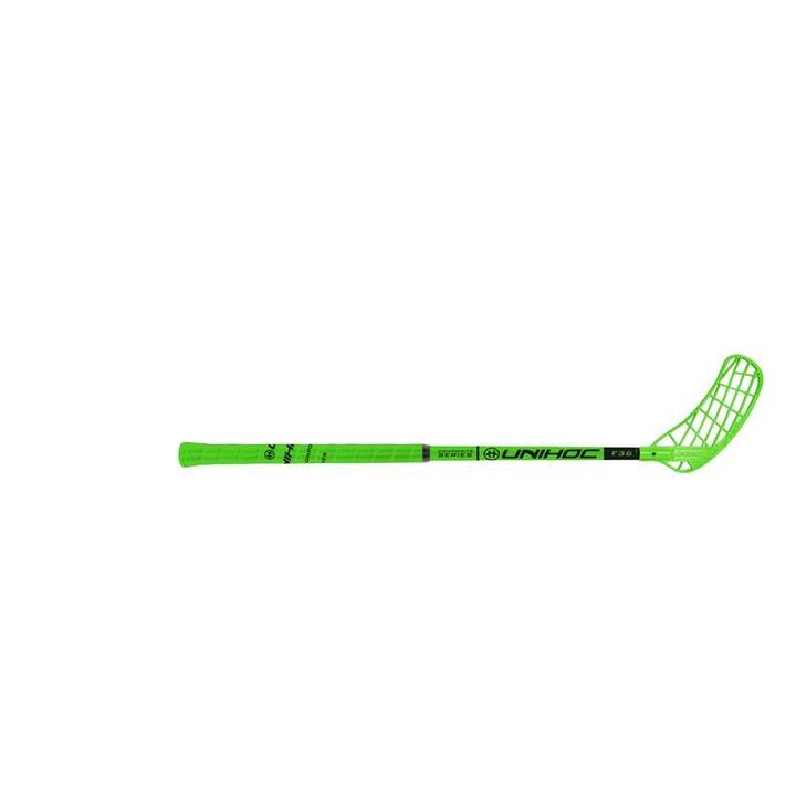 UNIHOC Unihockeystock Nino Youngster 36 (R)