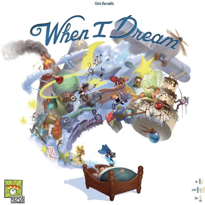 REPOS When I Dream (DE)