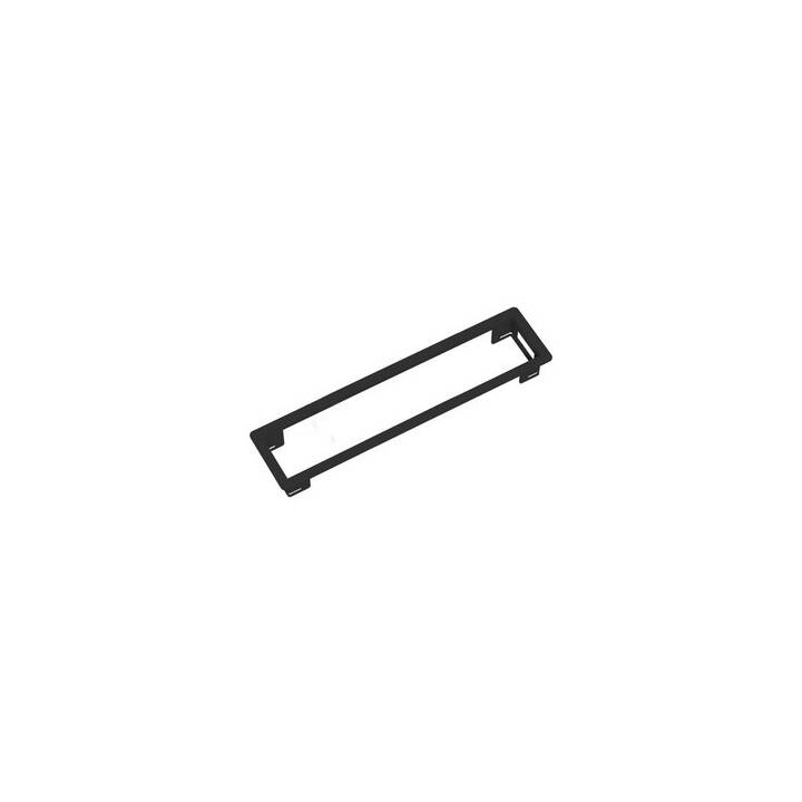 BACHMANN Accessoires RAL 9005 (Anthracite)