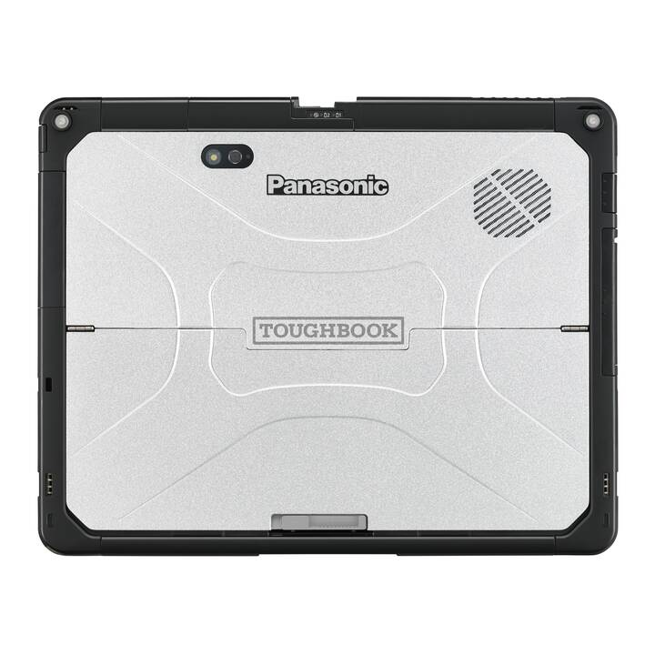"PANASONIC Toughbook CF-33 (12"", 256 GB, Silber, Schwarz)"