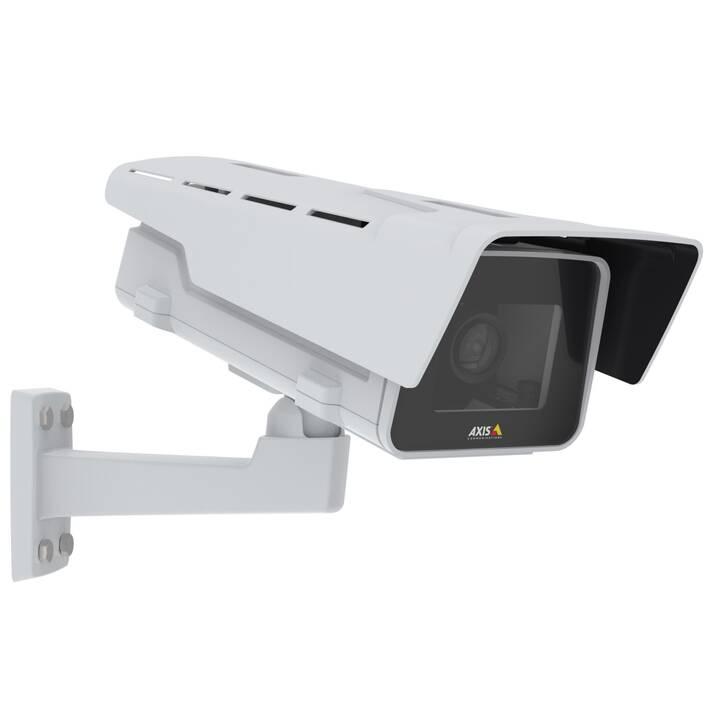 AXIS Telecamera di sorveglianza P1375-E Barebone