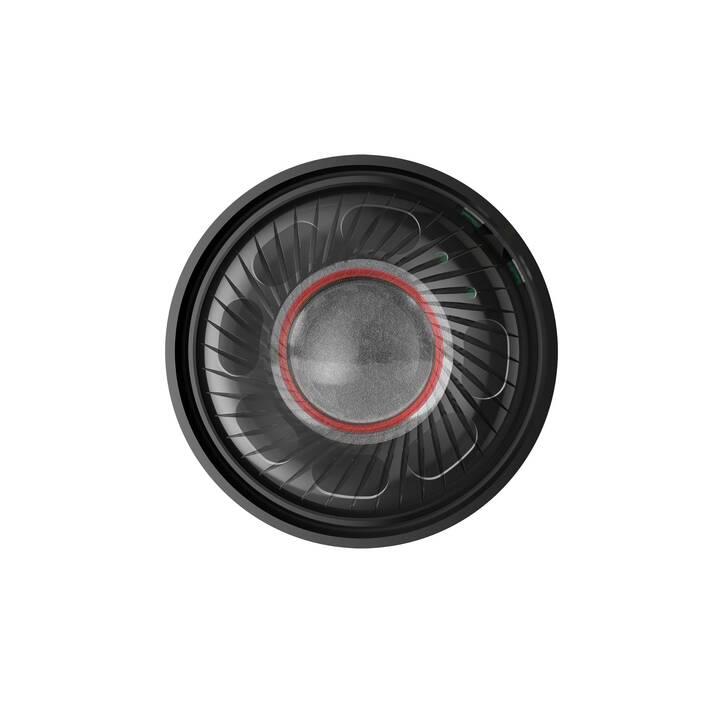 CORSAIR Virtuoso RGB Wireless (On-Ear, Carbone)