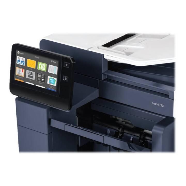 XEROX VersaLink C505V_S Multifunktionsgerät Laser 43 Seiten pro Minute 1200 x 2400 DPI A4