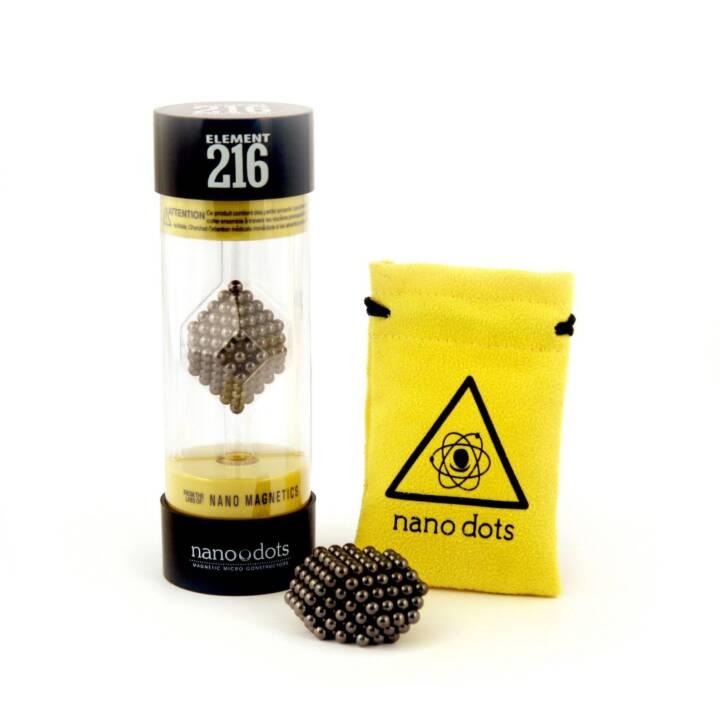 NANODOTS Nano 216 nero