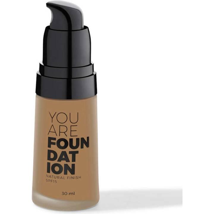 YOU ARE Make-up (Fown, 30 ml, Flüssig)