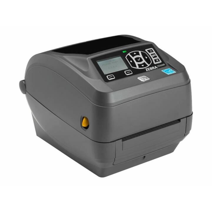 ZEBRA TECHNOLOGIES ZD500 Etikettendrucker