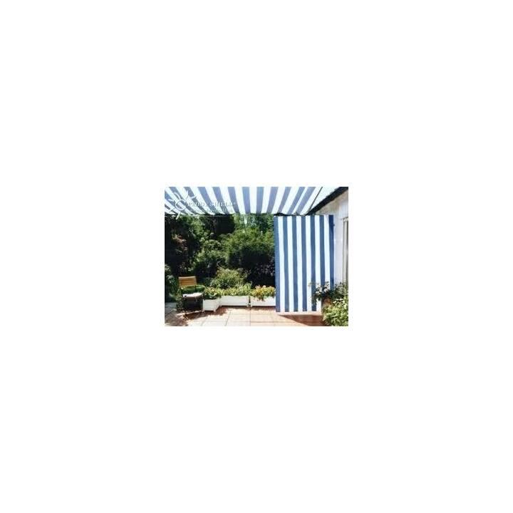 PEDDY SHIELD Tenda da sole (Blu, Bianco)