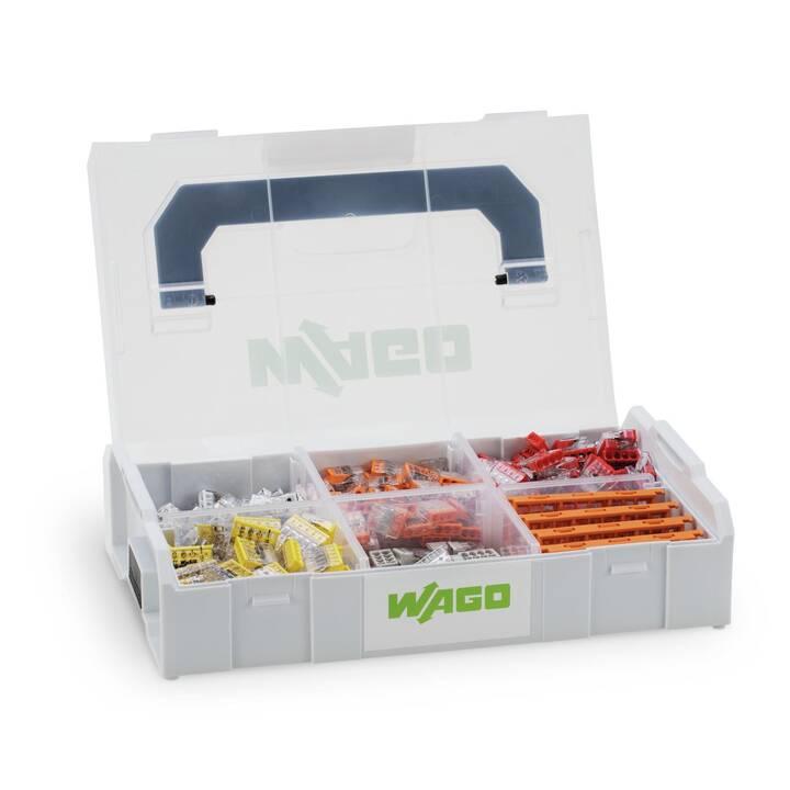 WAGO Borne de connexion L-BOXX Mini 2273 (404 pièce)