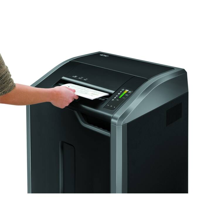 Déchiqueteuse de documents FELLOWES 425CI