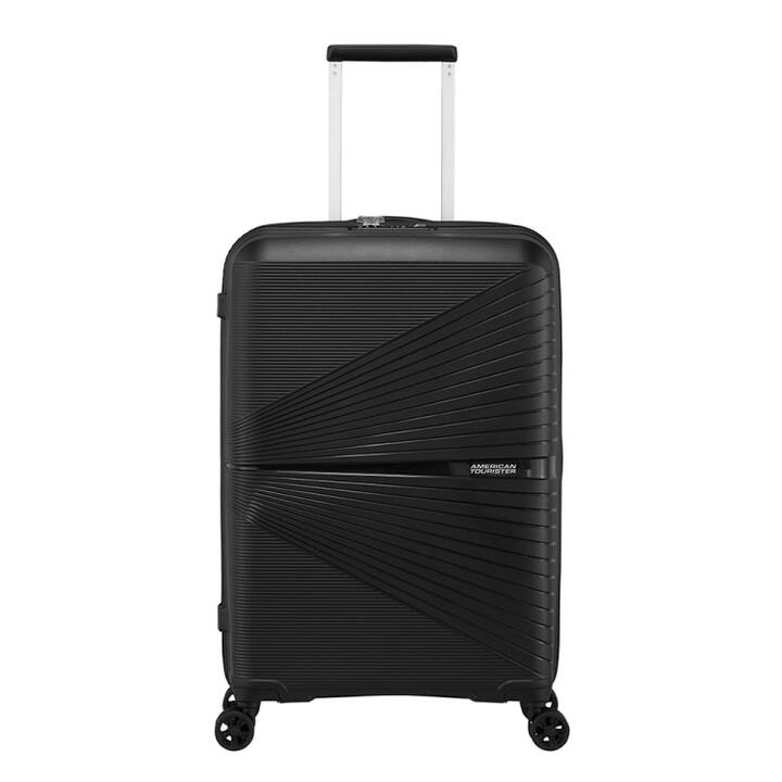 AMERICAN TOURISTER Airconic Spinner Coque dure (67 l, Noir)