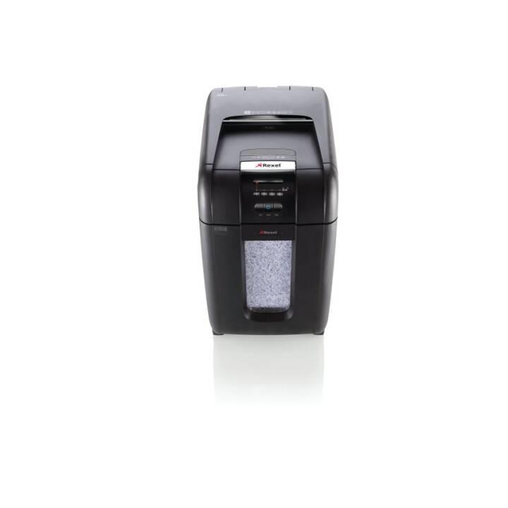 Trituratore per documenti REXEL Auto+ 300M P-5