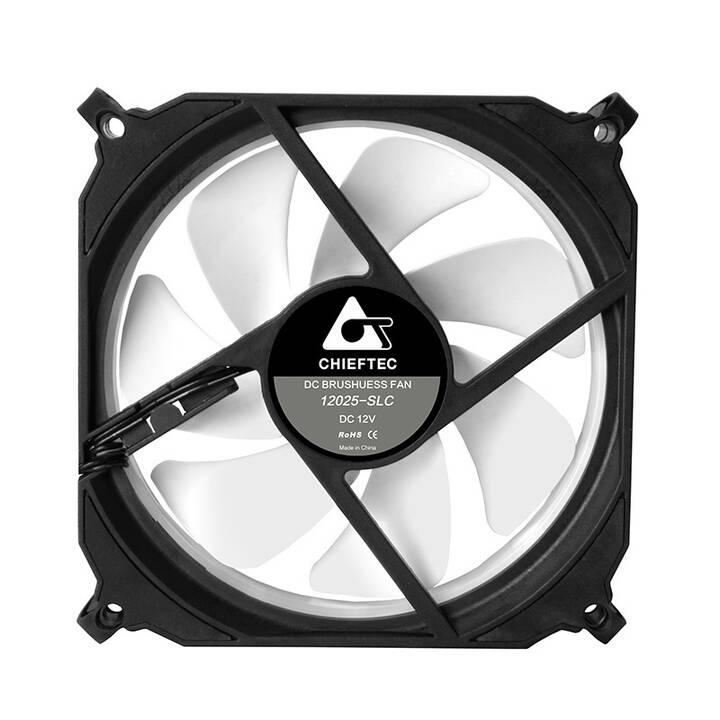 CHIEFTEC CF-1225RGB (120 mm)