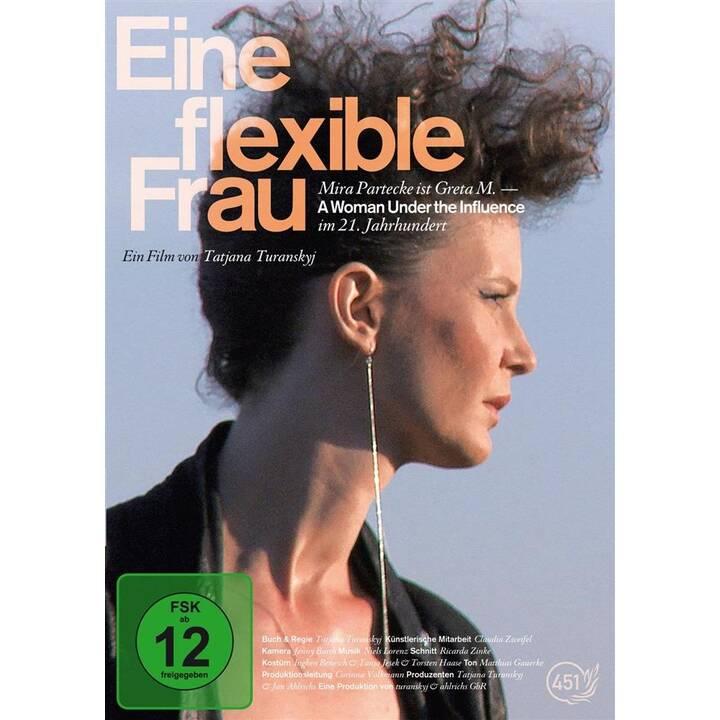 Eine flexible Frau (DE)