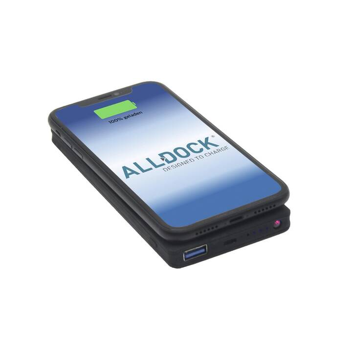 ALL DOCK To Go 7891 (8000 mAh, Quick Charge 2.0, Quick Charge 3.0)