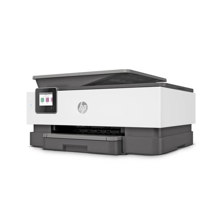 HP OfficeJet Pro 8024 eAiO (Farbe, WLAN)