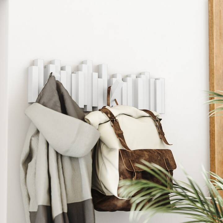 UMBRA Porte-vêtements (Blanc)