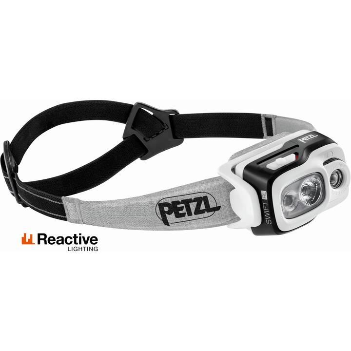 PETZL Lampe frontale Swift RL (LED)