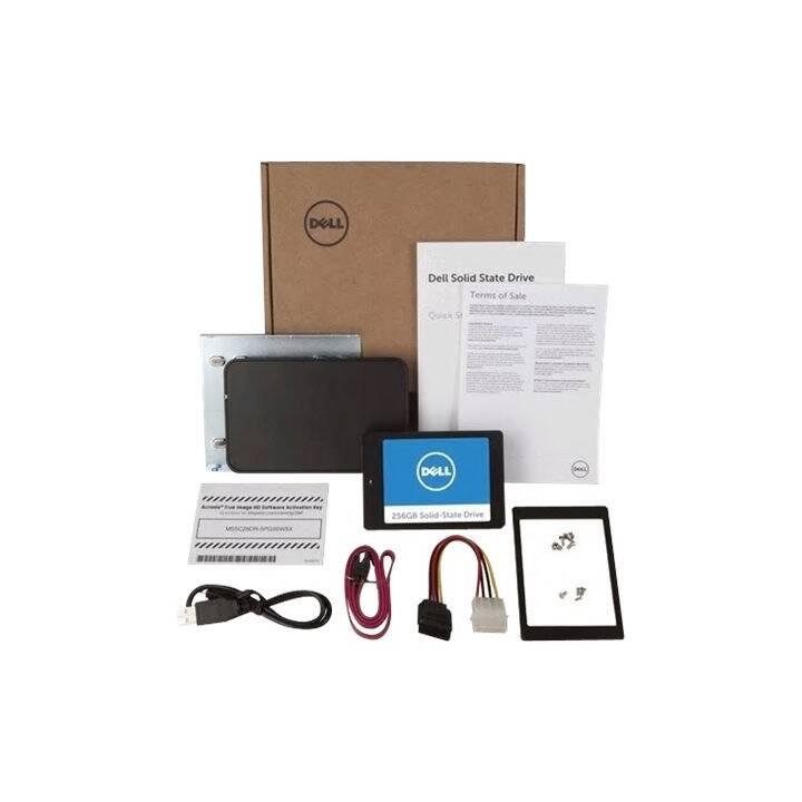 DELL A9794106 (SATA-III, 256 GB)