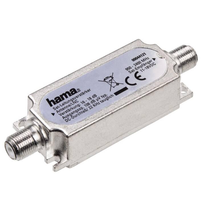 Amplificateur en ligne HAMA SAT
