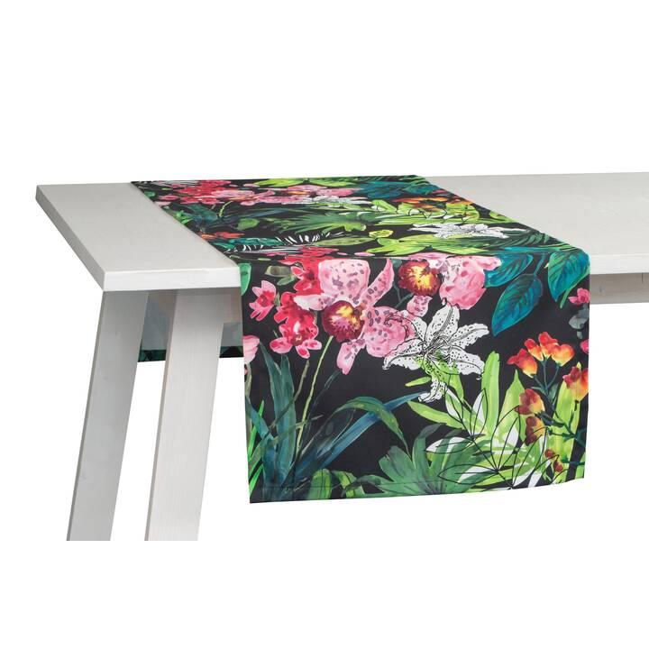 PICHLER Nappe Malibu (50 cm x 150 cm, Rectangulaire, Multicolore)