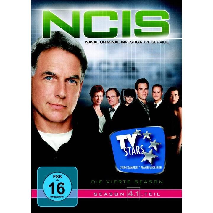 NCIS - Navy CIS (IT, DE, EN, FR)
