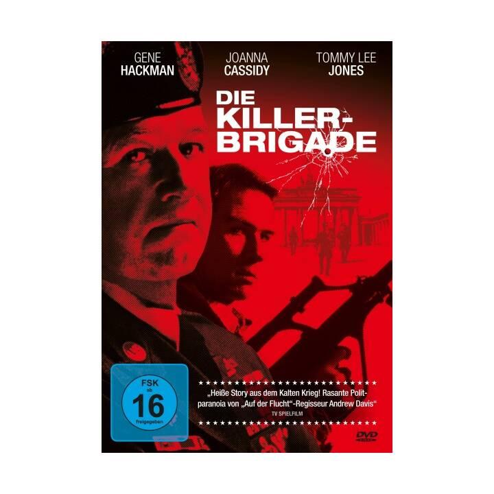 Die Killer-Brigade (DE, EN)