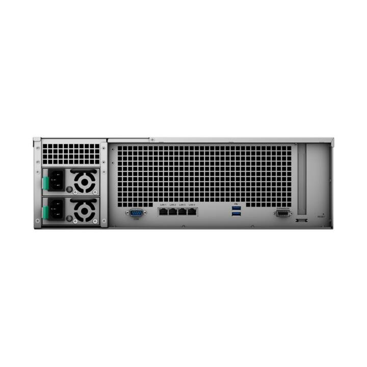 SYNOLOGY RS2818RP+ (192 TB)