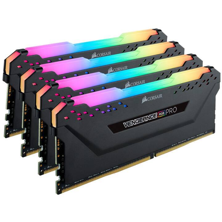 CORSAIR Vengeance  (4 pezzo, 8 GB, DDR4-SDRAM, DIMM 288-Pin)