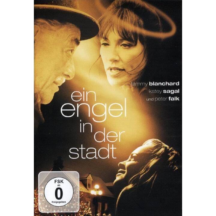 Ein Engel in der Stadt - When angels come to town (DE, EN)