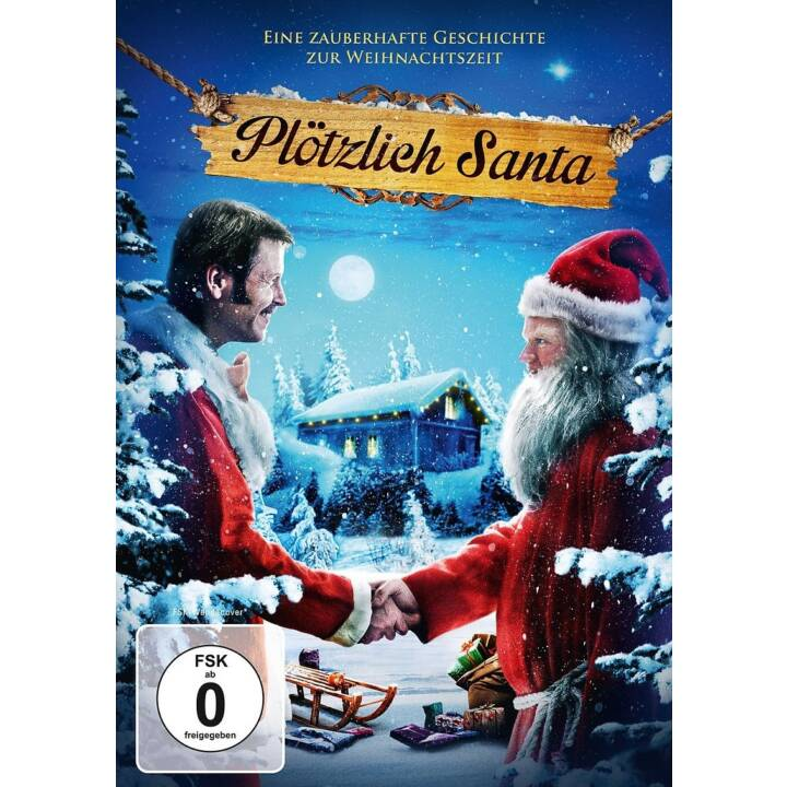 Improvvisamente Babbo Natale (DE)