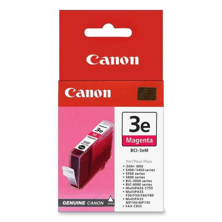 CANONE BCI-3eM