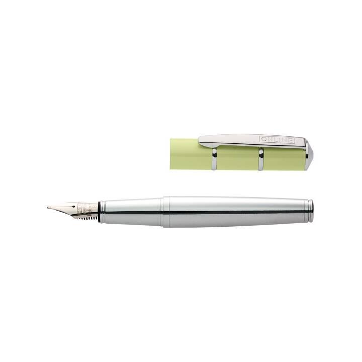 ONLINE Piccolo Penne stilografice (Giallo)