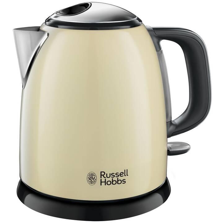 RUSSELL HOBBS 24994-70 Colours Plus (1 l, Cream)