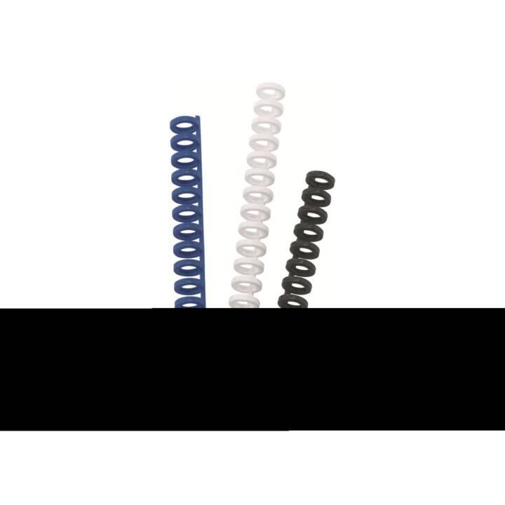 GBC Binderücken ClickBind 12 mm, Schwarz
