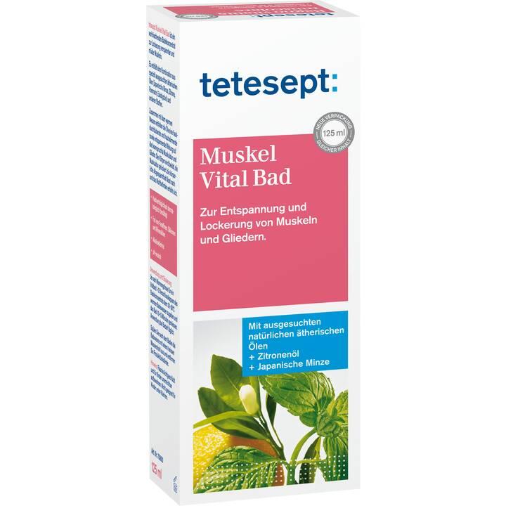 TETESEPT Huile de bain (125 ml)