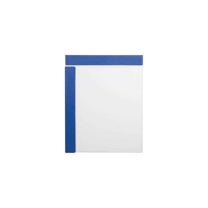 BIELLA Klemmbrett Attraction (Blau, A4)