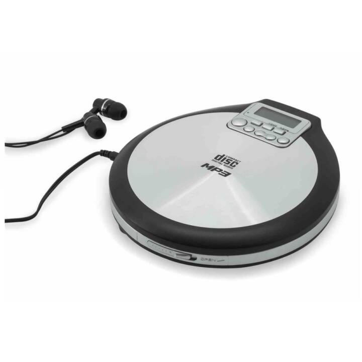 SOUNDMASTER CD-Player CD9220 (Silber)