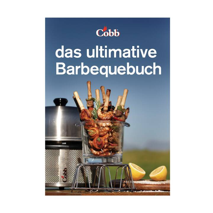 Das ultimative Barbequebuch