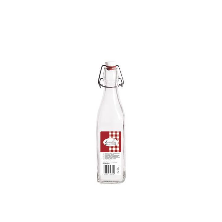 EINKOCHWELT Vorratsglas (500 ml, Glas)