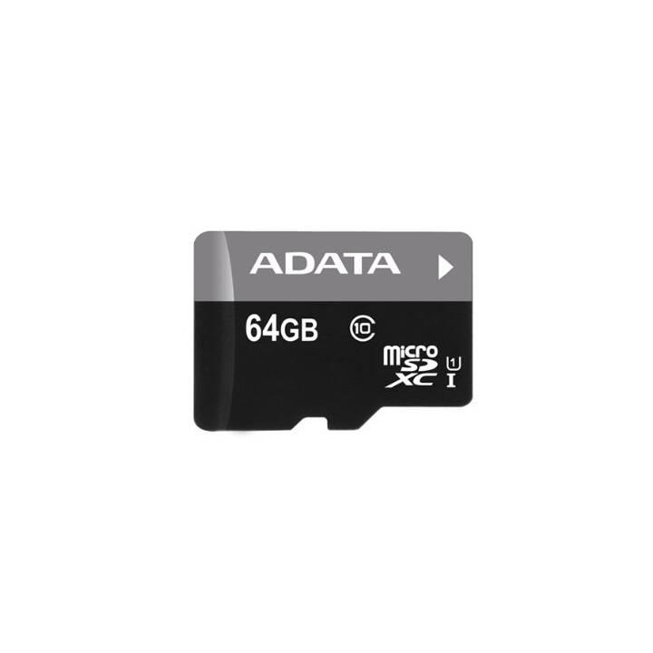 ADATA Premier microSDXC 64 Go