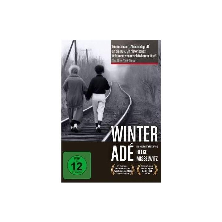 Winter adé (DE)
