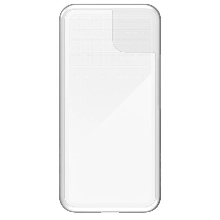 QUAD LOCK Backcover Poncho (Pixel 4 XL, Transparente)