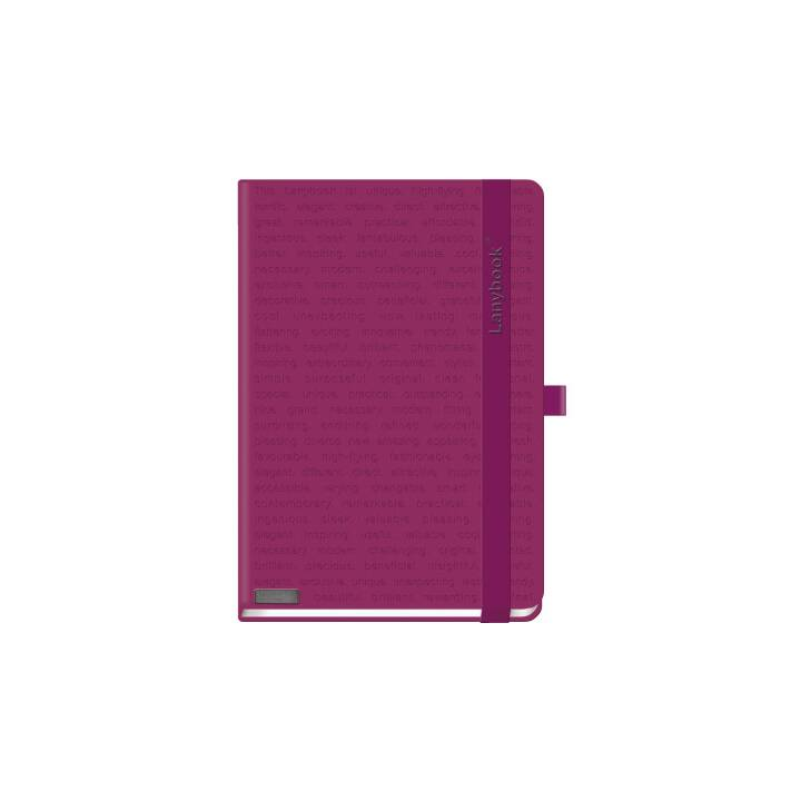 LANYBOOK Carnets (A6)
