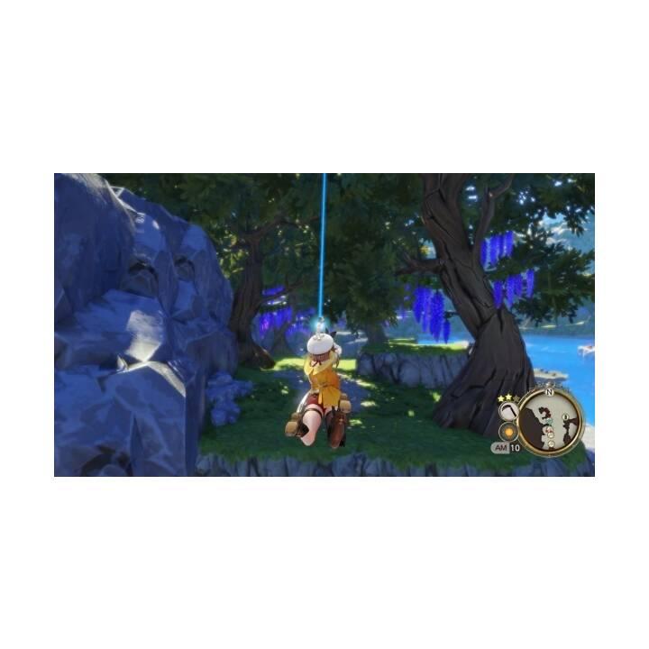 Atelier Ryza 2: Lost Legends & the Secret Fairy (Giapponese)